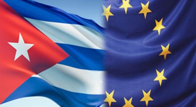 EU signs historic deal with Cuba after decades-long split
