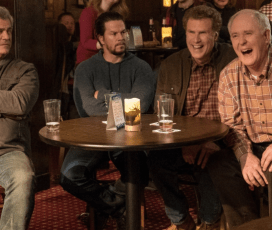 Daddy's Home 2: Film Review