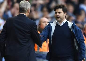 Arsenal outclass rivals Tottenham