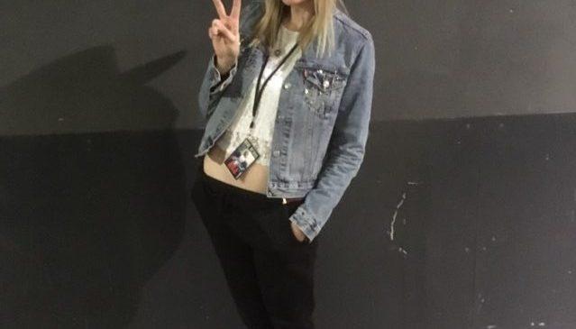 Aisling Quinn, the woman behind a popstar's success