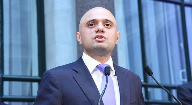 "Home secretary saves face after calling Huddersfield Convicts ""Sick Asian Paedophiles"""