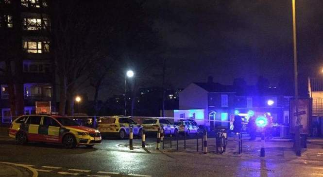 Greenwich stabbing: Why are the young carrying knives nowadays?
