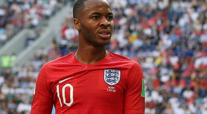 Sterling Speaks Out