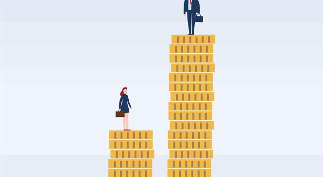What is the gender pay gap?