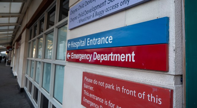 NHS' lack of registered nurses threatens UK's health system