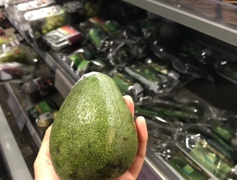 Asda will be the first supermarket to launch avocados with edible coating to strike food wasting