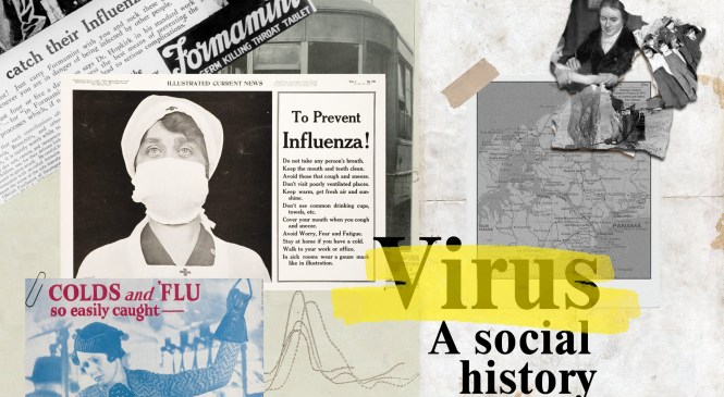 The history of how people fought against viruses, explained