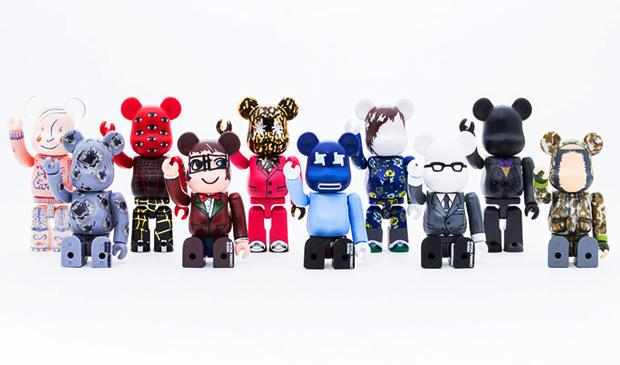 What is bearbrick