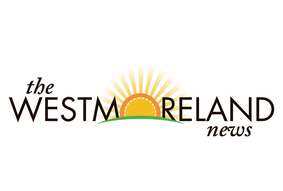 The Westmoreland News is a newspaper that services Westmoreland, Tennessee