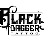 Westmoreland Tennessee Black Dagger Tattoo