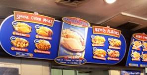 menuboards