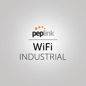 Peplink WiFi industrial