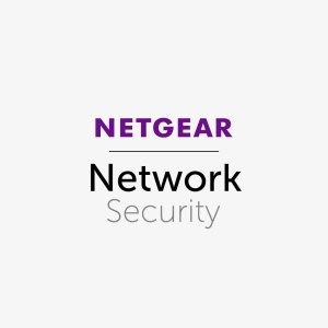 Netgear - Network Security