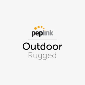 Peplink - Outdoor Rugged Products