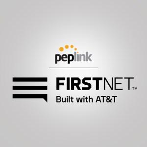 Peplink FirstNet Ready Devices