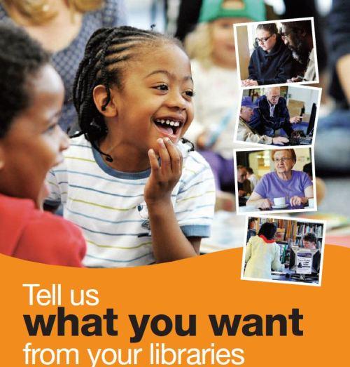 Libraries Consultation