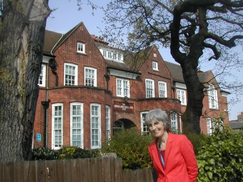 Gabriel House SE27 0JF to become a primary school