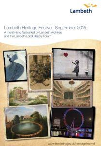 herritage festival