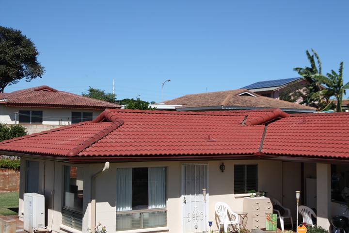 west oahu roofing inc