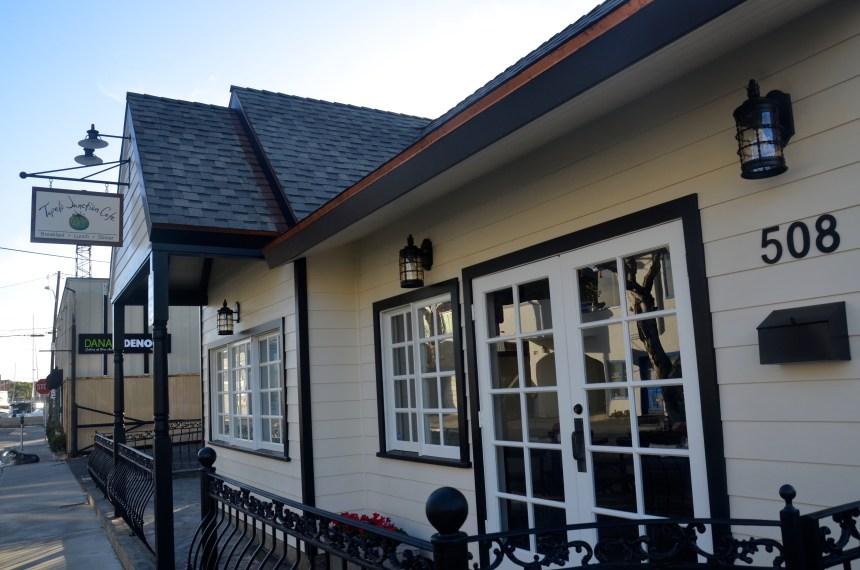 Tupelo Junction Cafe Newport Beach