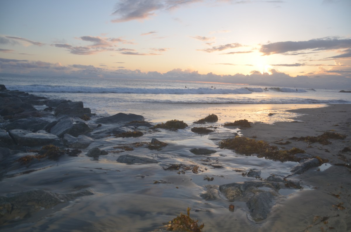 5 Seriously Awesome Newport Beach Hikes