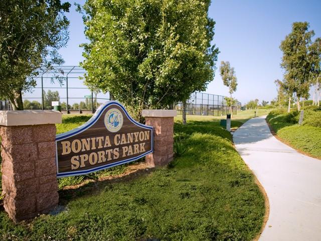 Bonita Canyon Sports Park
