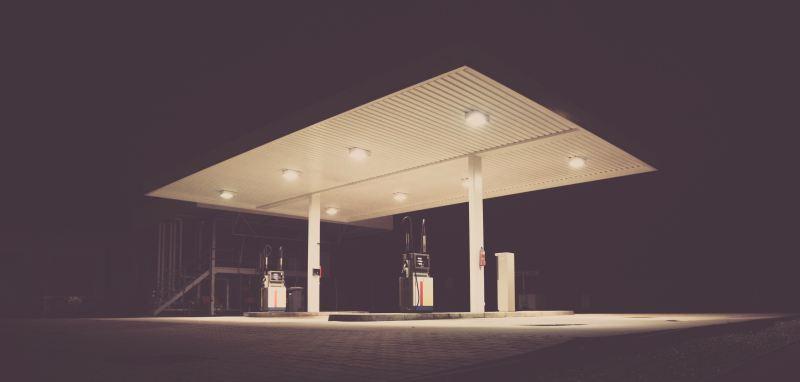 gas prices Newport Beach