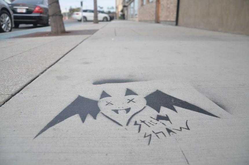 Sticky Shaw Newport Beach