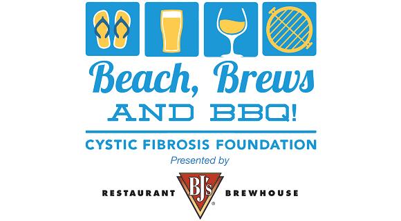 Beach, Brews & BBQ