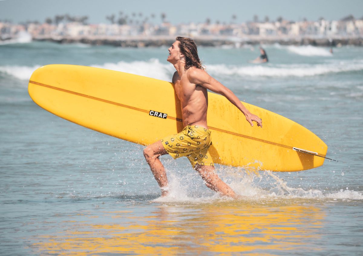 Local Newport Beach Surfers Reveal their Favorite Surf Spots
