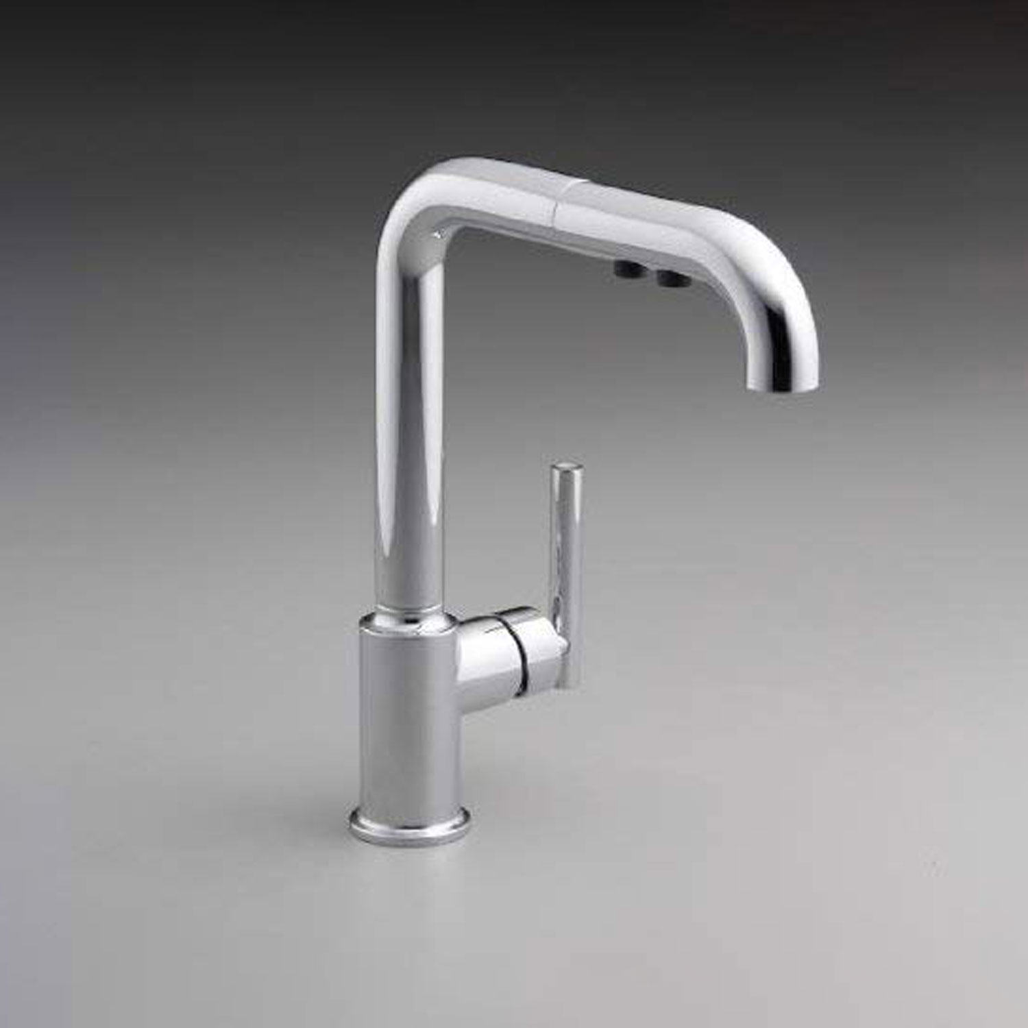 Kohler Purist Kitchen Mixer  Clearance Brassware