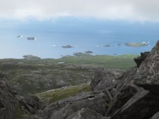 Flannan Islands