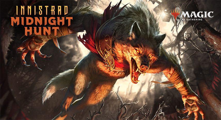 innistrad midnight hunt header