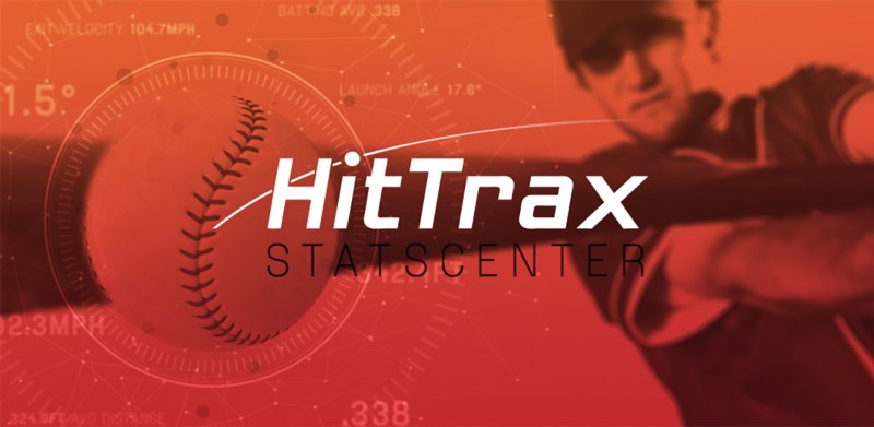 HitTrax - Basebaseball Simulator - Stats Center