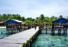 Arborek, the Beautiful Tourism Village in Raja Ampat
