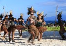 Wutukala Dance Filled with the Joy from West Papua