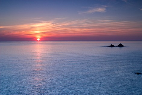 nanquidno sunset