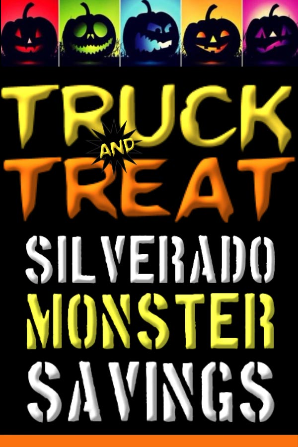 Silverado Monster Savings Westphal Chevy Aurora IL