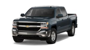 Chicago Auto Show Chevy Incentives Announced Silverado