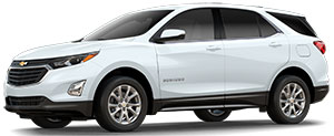 Ron Westphal Chevrolet Memorial Day Sales Event equinox