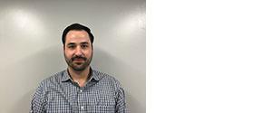 Chris Loftus Ron Westphal Chevrolet salesperson