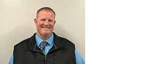 Rick Jacobsen Ron Westphal Chevrolet salesperson