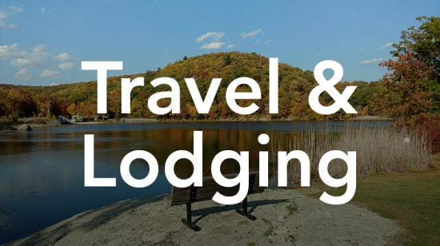 Travel and Lodging (Image: US Amry MWR)