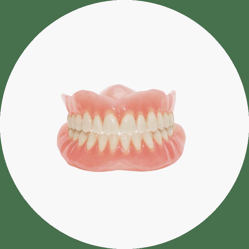 complete-dentures