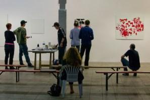 The Beautiful Formula Collective-WESTPOL Leipzig