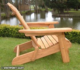 Different Adirondacks Chairs  westporteast