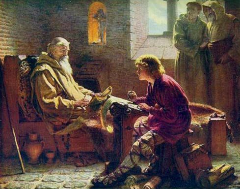 Venerabe Bede