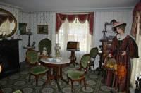 Westport Historical Society  Wheeler House