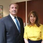 DTC Stresses Unity in Endorsing Steinberg, Savin & Democratic Candidate Slate