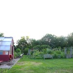 Sustainability Ideas Blossom at Wakeman